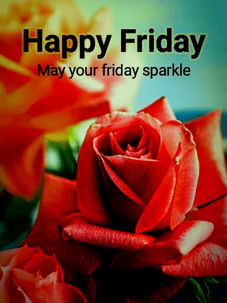 ᐅ Top 50+ Happy Friday Images, Pictures, Photos, GIFs